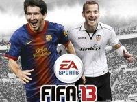 'FIFA 13' para PS3, el videojuego más vendido en septiembre en España