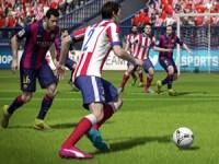 'FIFA 15'