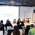La primera edición de Filmadrid proyectará más de 80 títulos, 30 de ellos en secciones competitivas