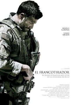 francotirador cartel
