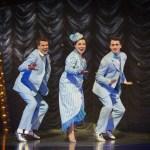 El musical 'Funny Girl', protagonizado por Sheridan Smith, se proyecta en 35 ciudades a partir del jueves 25 de octubre