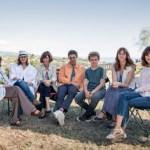 Patricia Font inicia el rodaje de 'Gente que viene y bah', producida por Zeta Cinema y Atresmedia Cine