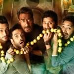 'Golmaal Again' – estreno en cines 20 de octubre