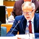 Guirao propone autoregulación y la formación de usuarios para frenar la incidencia de las fake news