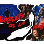 David Pizarro y Diego López ruedan un documental sobre el filme de Alex de la Iglesia 'El día de la bestia'