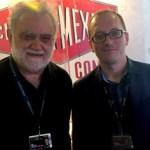 El Festival de Huelva y el de Guadalajara estrechan lazos