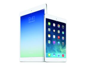 iPad Air h