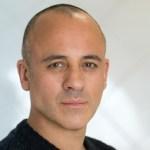 El actor Javier Gutiérrez, Premio Málaga-Sur del 22º Festival de Málaga