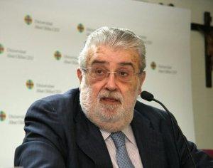 José Manuel Lara, presidente de Grupo Planeta
