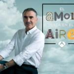 Juan y Medio presentará 'El amor está en el aire' en Antena 3