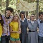 Comienza el rodaje del musical 'La llamada', de Javier Calvo y Javier Ambrossi