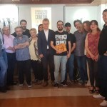 """Edu Moyano se lleva los 2.000 euros de la segunda edición del concurso nacional de guiones de largometraje de comedia """"LaTraca"""", con 'Malo conocido'"""