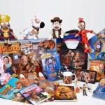 Mediaset España desarrolla más de diez nuevas licencias sobre 'Tadeo Jones 2'