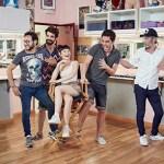 Comienza el rodaje de la comedia 'Lo dejo cuando quiera', producida por Telecinco Cinema y Mod Producciones