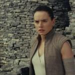 Tres títulos, encabezados por 'Star Wars 8', acaparan el 80 por ciento de la taquilla de los cines españoles en el segundo mejor fin de semana del año