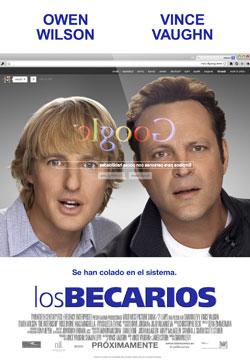 los_becarios_poster