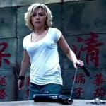 'Lucy' y la santísima trinidad de la captación digital cinematográfica