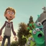 'Luis y los alienígenas' – estreno en cines 29 de junio