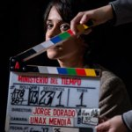 Pedro Casablanc y Macarena García se incorporan al reparto de la tercera temporada 'El Ministerio del Tiempo'