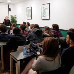 Málaga Talent se convierte en un campus para promocionar a 20 nuevos talentos del audiovisual de Europa y Latinoamérica