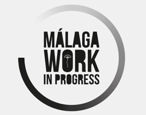 Logo Malaga Work in Progress