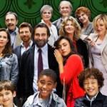 'Mi familia italiana' – estreno en cines 17 de julio