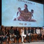 """La tercera temporada de 'El Ministerio del Tiempo' """"crece en contenido y forma"""" y amplía su estrategia transmedia"""