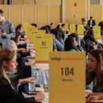 La tercera edición de MIP Cancún cierra con un incremento de participación del 70 por ciento