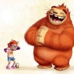 Manuel Sicilia vuelve a Cartoon Movie con 'Mudanza Dimensional', la primera incursión en animación de Mediapro