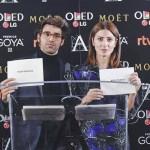 'Handia' y 'La librería', con 13 y 12 candidaturas, respectivamente, acaparan las nominaciones de los 32º Premios Goya