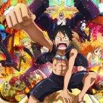 'One Piece Gold' – estreno en cines 4 de noviembre