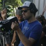 Koldo Almandoz finaliza el rodaje de 'Oreina', producida por Txintxua Films