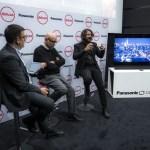 Deluxe y Panasonic llevan también al entorno doméstico las imágenes tal y como fueron concebidas por sus creadores
