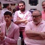 Netflix apoya 'Pieles', primer largo de Eduardo Casanova, producido por Pookepsie Films y Nadie es Perfecto