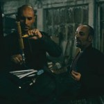 Finaliza el rodaje de 'Plan de fuga', el nuevo filme de Iñaki Dorronsoro