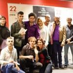 'Otel·lo' de Hammudi Al-Rahmoun Font gana en el Festival de Cine de Madrid-PNR