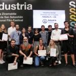 Argentina vuelve a triunfar en las principales iniciativas de industria de San Sebastián con los premios para 'Los tiburones' y 'Hermano peligro'