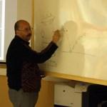 El director de cine de animación Raúl García cree imprescindible conseguir una conexión entre lo que se crea y el espectador