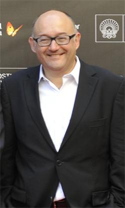 José Luis Rebordinos
