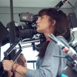 La directora Reed Morano rueda en Cádiz la superproducción 'The Rythm Section'