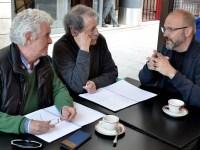 El 10 de junio comienza el rodaje de 'Regresa El Cepa', un documentalde Víctor Matellano sobre el filme de Pilar Miró 'El crimen de Cuenca'