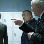 'Rey de ladrones' – estreno en cines 5 de diciembre