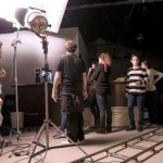 La asociación AEC y la escuela TAI suman esfuerzos para potenciar el papel del director de fotografía