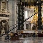'San Pedro y las Basílicas Papales de Roma' – estreno en cines 13 de mayo