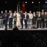 'Genèse', del canadiense Philippe Lesage, gran triunfadora en Seminci 2018, con la Espiga de Oro ylos premios al mejor director y al mejor actor