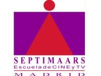 Paco Cabezas imparte un taller de guión en la escuela de cine y televisión Septima Ars