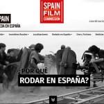 Spain Film Commission renueva su web con más funcionalidades y la presentará oficialmente en la Berlinale