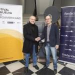 La Fundación SGAE amplía su apoyo al Festival de Huelva y organiza por primera vez los Encuentros de Autor