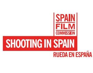 Logo Spain Film Commission