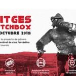 La convocatoria para participar en Sitges Pitchbox permanecerá abierta hasta el 15 de septiembre